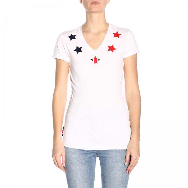 T-shirt women Invicta