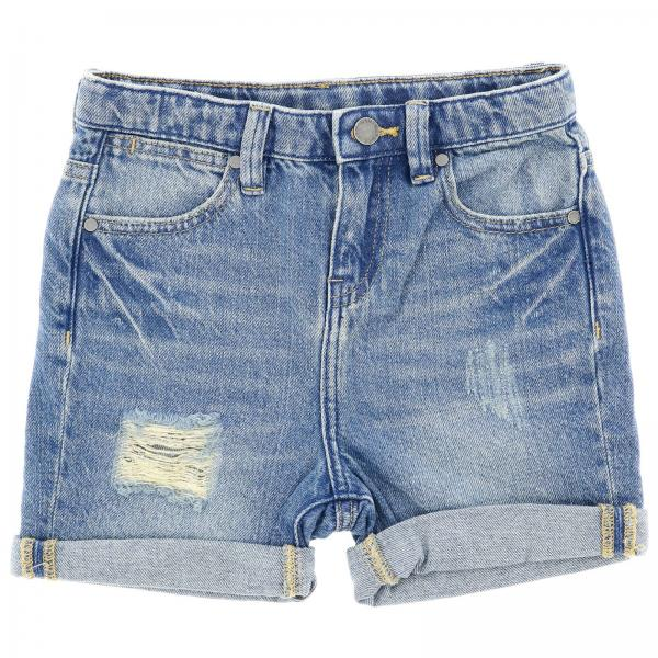 Shorts STELLA MCCARTNEY 539398 SMK45
