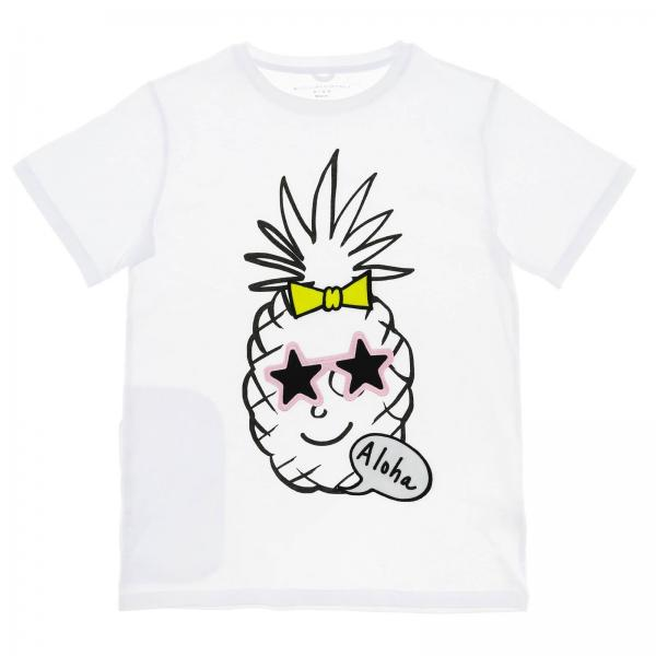 T-Shirt STELLA MCCARTNEY 539241 SMJT1