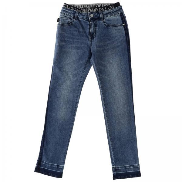 official photos 000b9 ef842 Jeans Emporio Armani