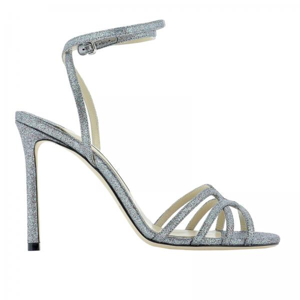 Heeled sandals Jimmy Choo MIMI 100 DIR