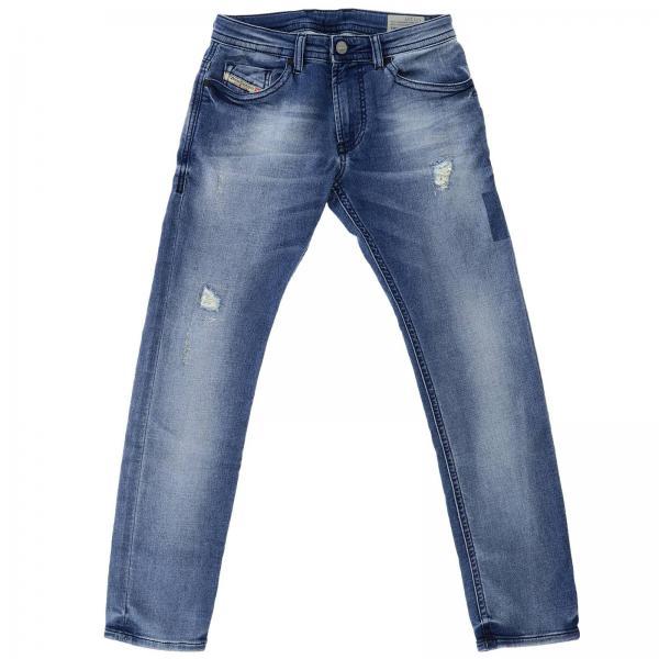 new concept 73406 8628b Jeans Diesel