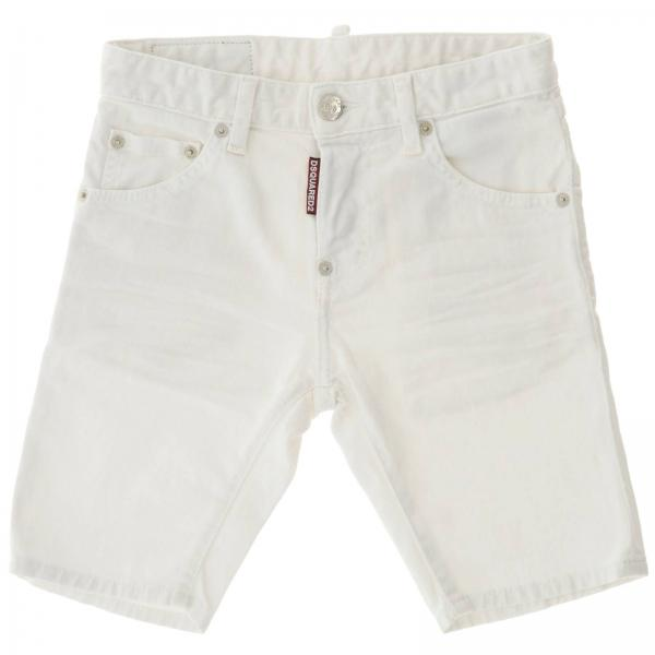 Shorts Dsquared2 Junior DQ024D D00IW