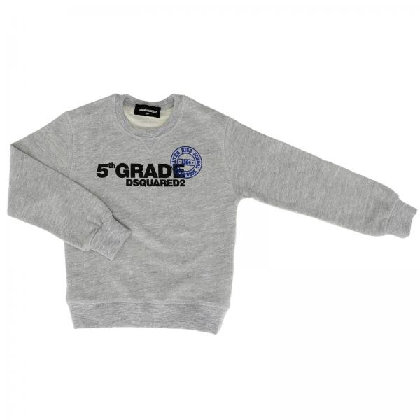 Sweater Dsquared2 Junior DQ03I6 D00MU