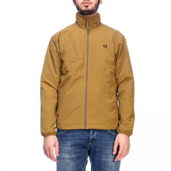 Куртка FRED PERRY J5517