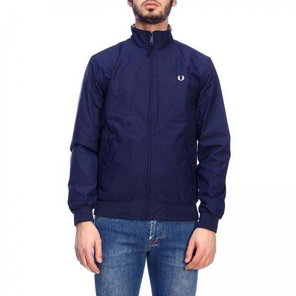 Куртка FRED PERRY J5512