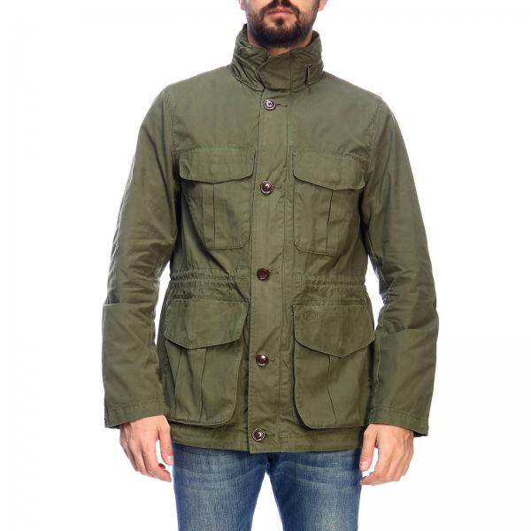 Куртка BARBOUR BACPS1764