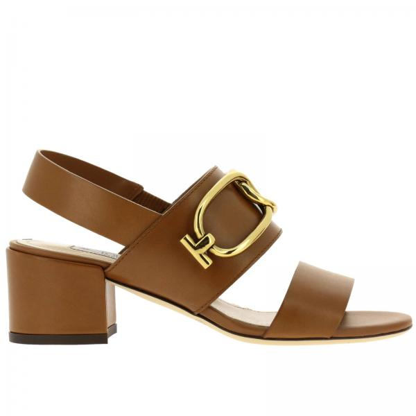 Heeled sandals Tod's XXW44B0BD40 D90