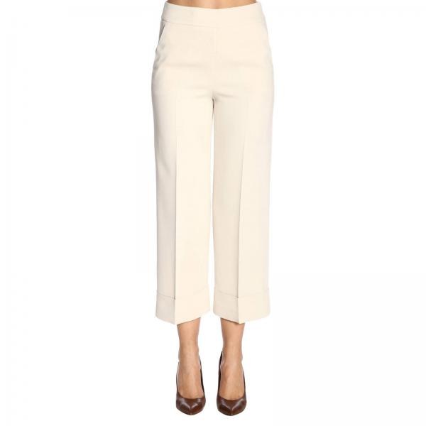 Trousers Peserico P04738 2746