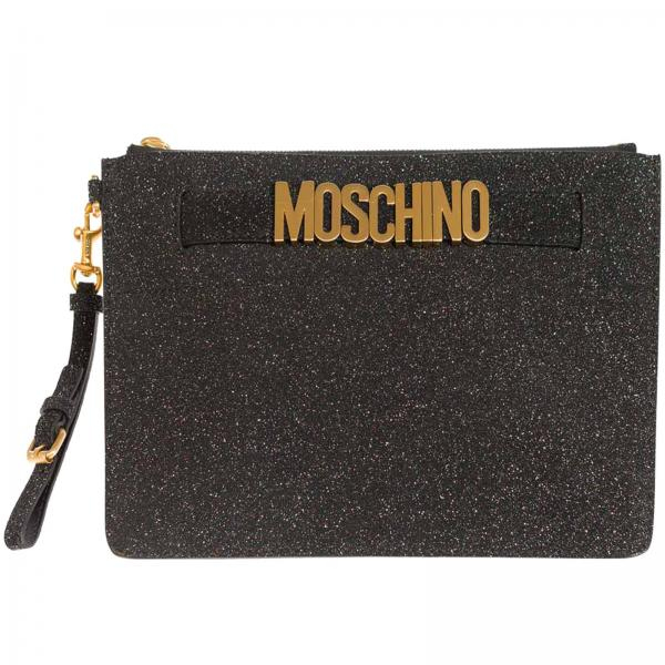 Clutch Moschino Couture 8424 8008