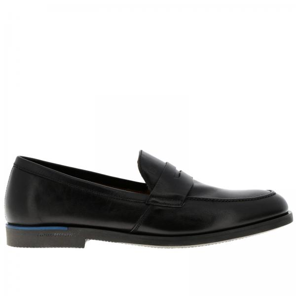 Loafers F.lli Rossetti One 46032