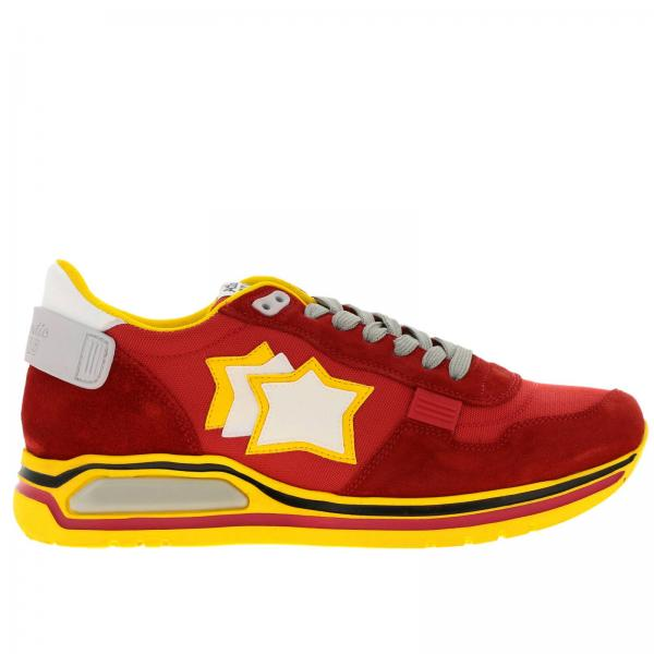 Trainers Atlantic Stars PAGASUS FR