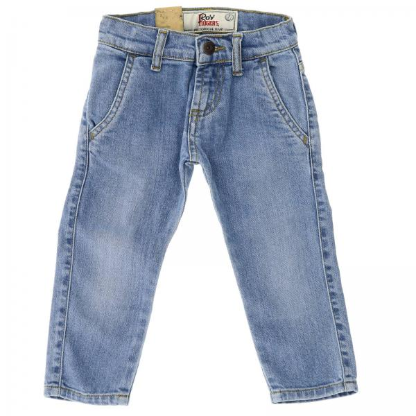 Jeans Roy Rogers P19RBB003D1411192