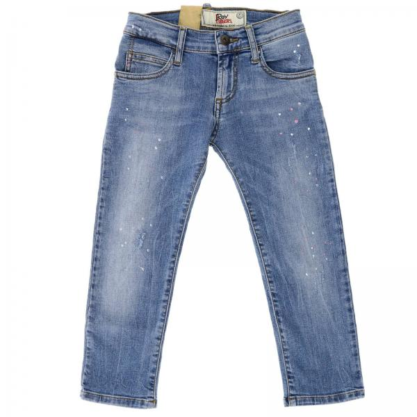 Jeans Roy Rogers P19RBB002D3171175