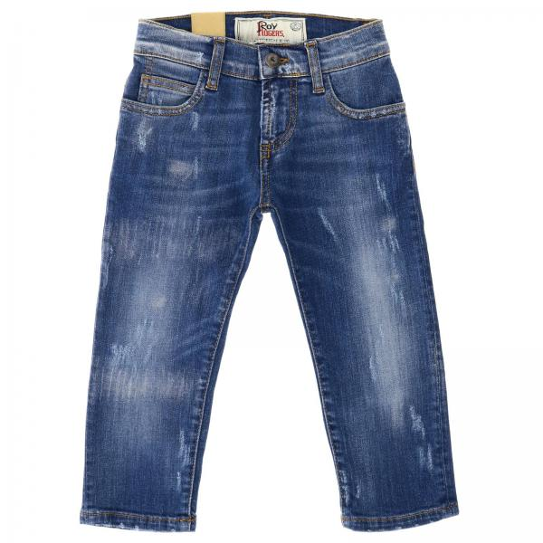 Jeans Roy Rogers P19RBB000D3171176
