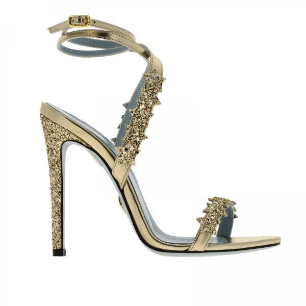 promo code 18604 bd573 High heel shoes Chiara Ferragni