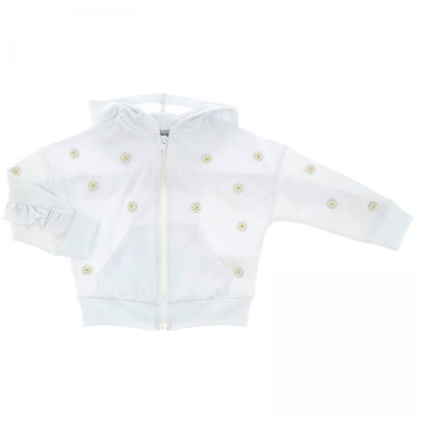 Jumper Monnalisa Bebe' 393801AM 3045