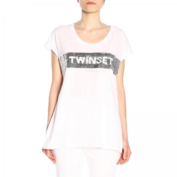 2b3065bf0a80fb Twinset Sale Online | Giglio.com: shop Twinset on sale | Spring ...