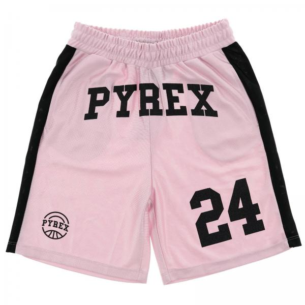 Short Pyrex 019600