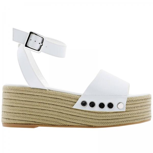 Wedge shoes Kendall + Kylie KKSTELA3
