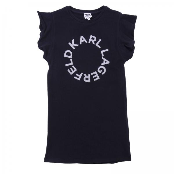 Dress Karl Lagerfeld Kids Z12107