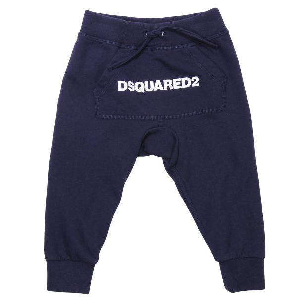 Pantalón Dsquared2 Junior DQ031N D00J5