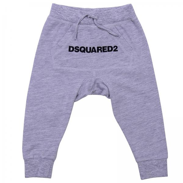 Pantalón Dsquared2 Junior DQ031N D00ND