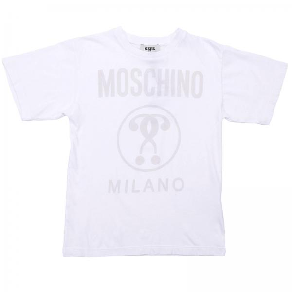 T-shirt Moschino Kid HOM029 LAC00