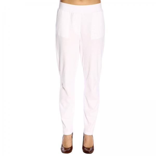 Trousers Gran Sasso 76203 83336