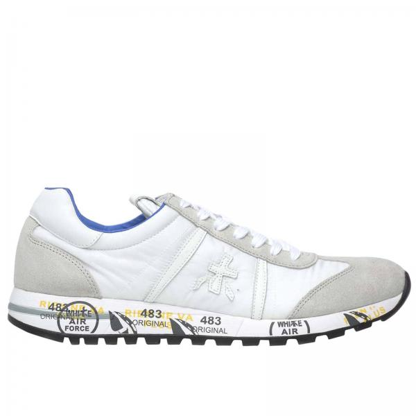 Sneakers Premiata LUCY-D