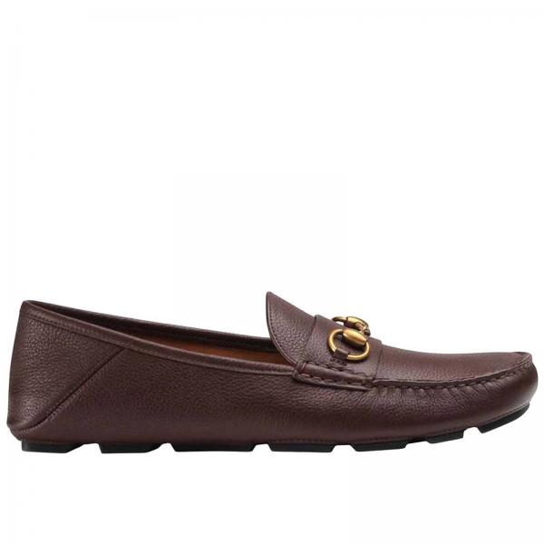 Loafers Gucci 548604 BXO00