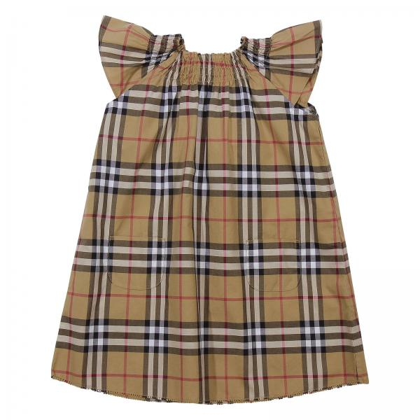 Pelele Burberry Infant 8010657
