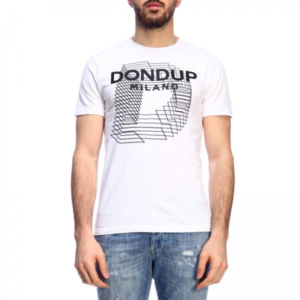 T-Shirt Dondup US198 JF0232