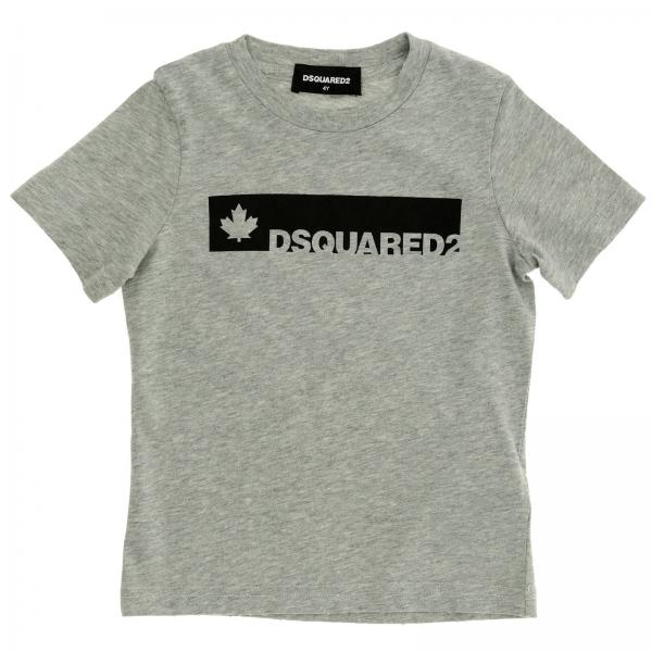 Pullover Dsquared2 Junior DQ02UT D00MS