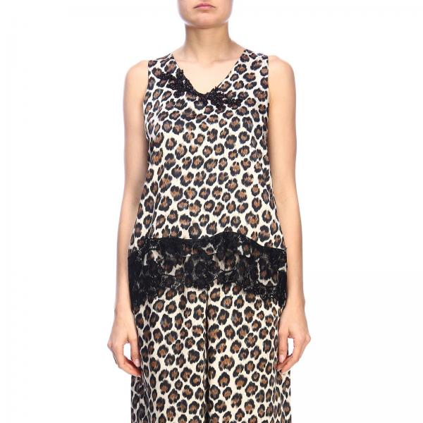 Top Antonio Marras LB1058 D85