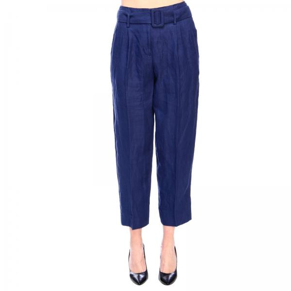 Trousers True Royal T335 303