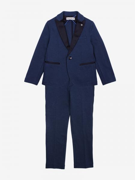 Suit kids Manuel Ritz