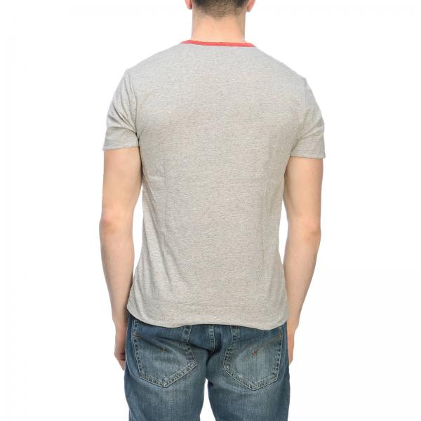 710740970giglio verano Hombre Gris Lauren Ralph 2019 Polo Primavera Camiseta 0qxXBOwB