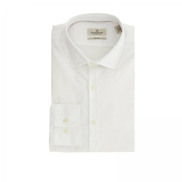 Chemise Brooksfield 202A Q151