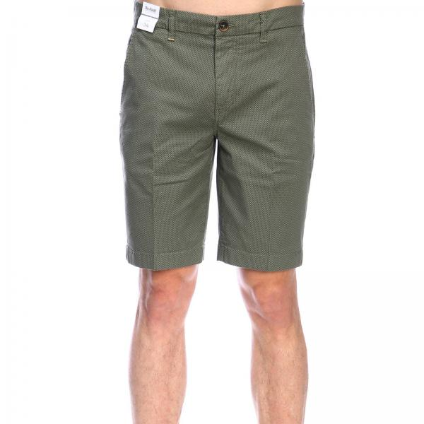 Bermuda shorts Re-hash BB32 7684