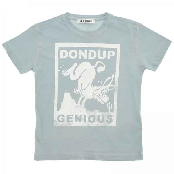 T-shirt Dondup BS119 JE138