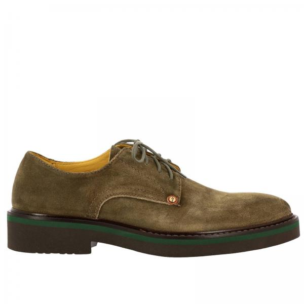 Brogue shoes Paciotti 40308CI