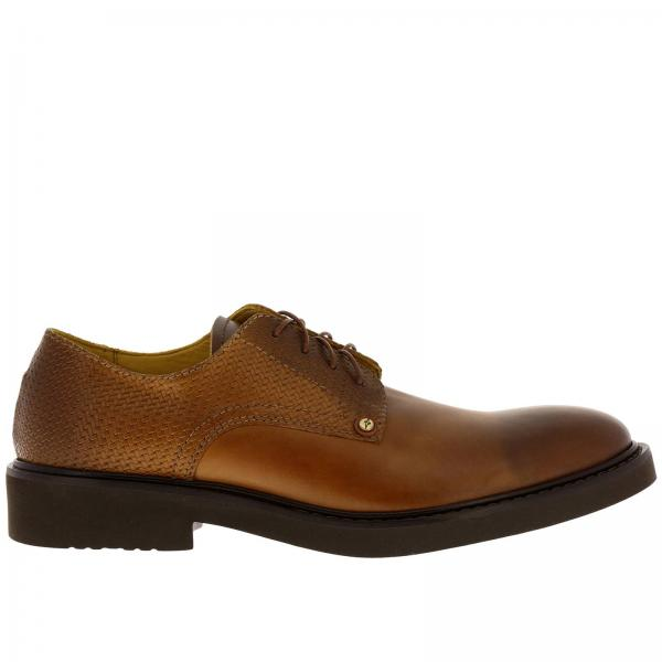 Brogue shoes Paciotti 30308 SAG