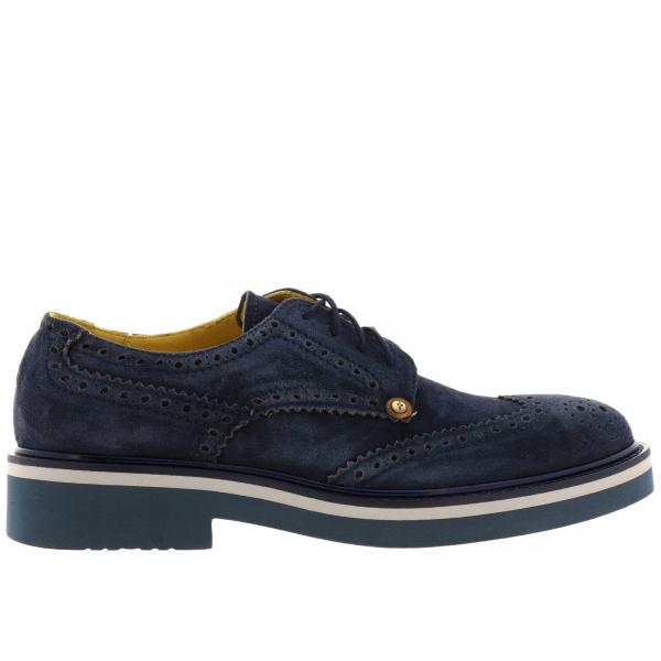 Brogue shoes Paciotti 41308 CI