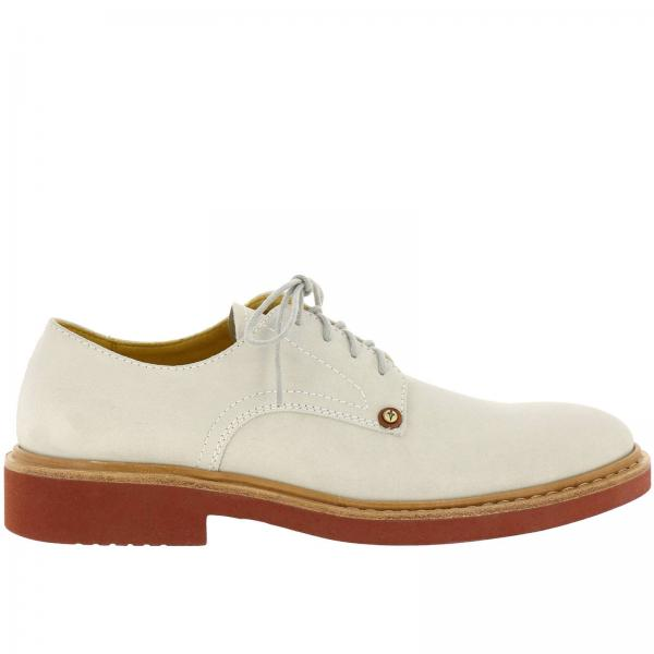 Brogue shoes Paciotti 10308MS