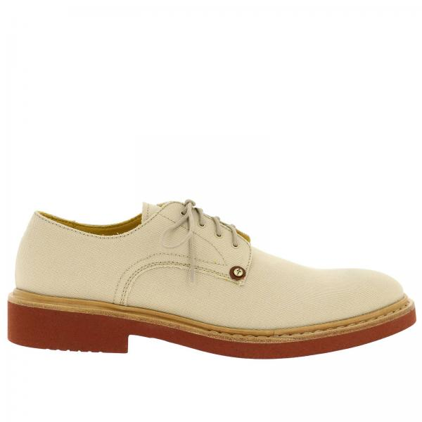 Brogue shoes Paciotti 10308 TCV
