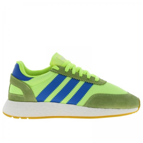 Yellow Sneakers Adidas Originals Men's 8Nn0wvm