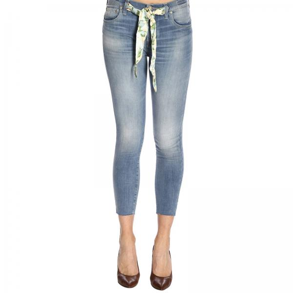 Jeans JACOB COHEN 00907 W3