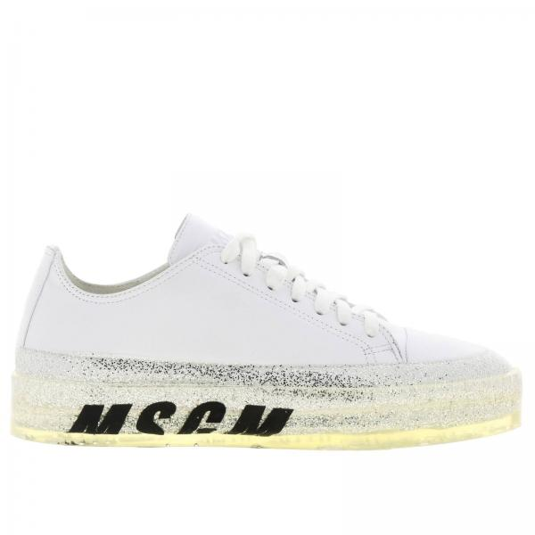 Sneakers Msgm 2642MDS725860