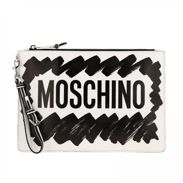 Borsa Boutique Moschino A8434 8001